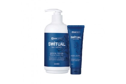 Switual Foot Soothing Finisher